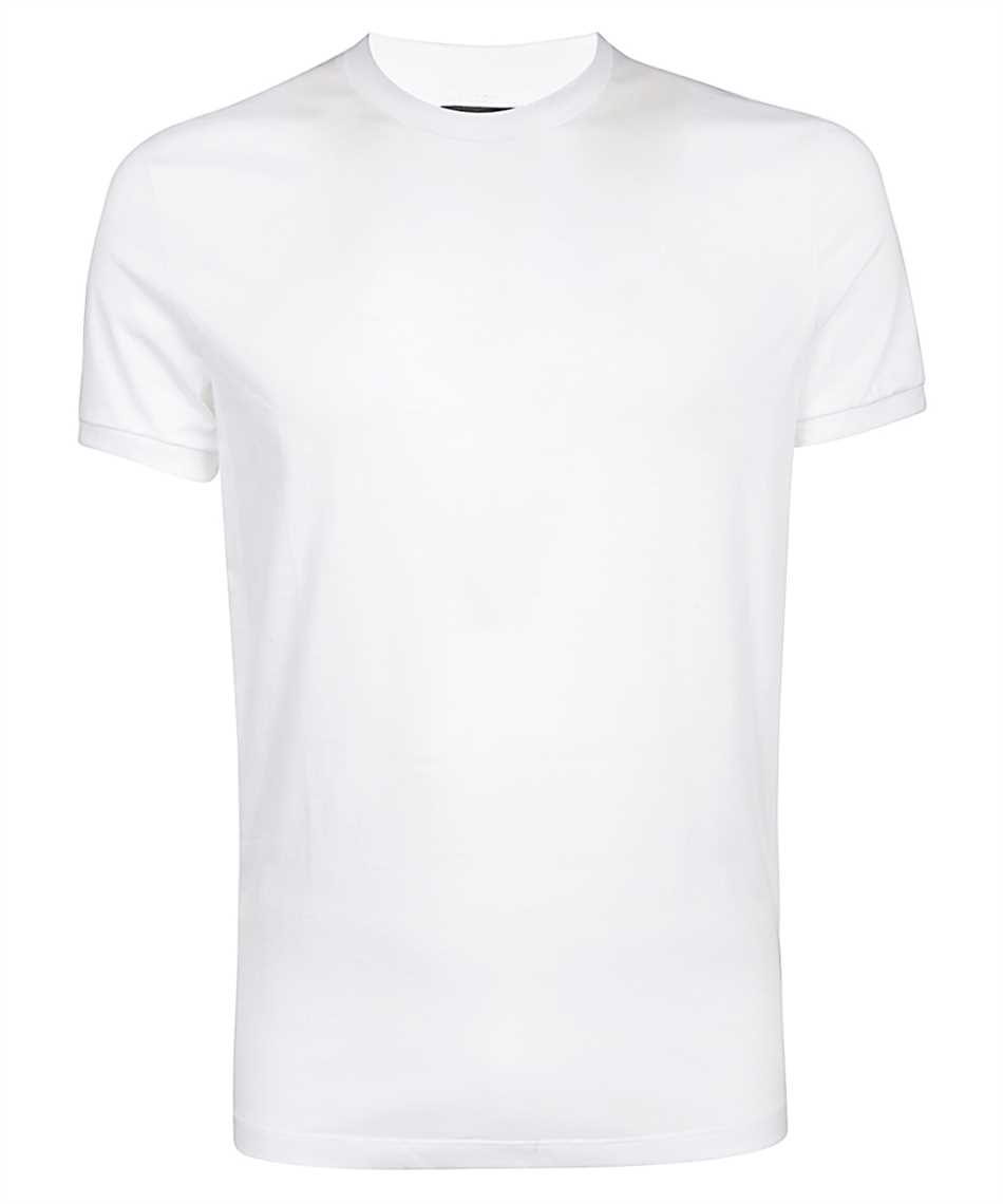 Dsquared2 D9X3C2400 ISA01 3 PACK T-Shirt 1