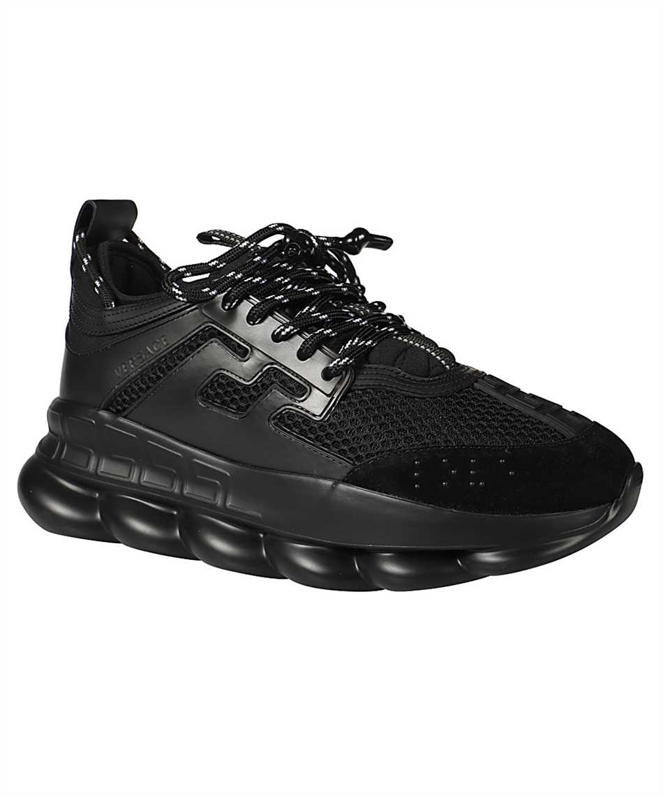 Versace DSU7071E D7CTG CHAIN REACTION Sneakers 2