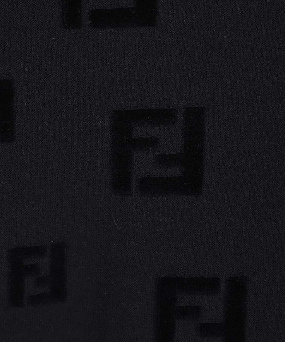 Fendi FAF572 AE15 FF CHENILLE Polo 3