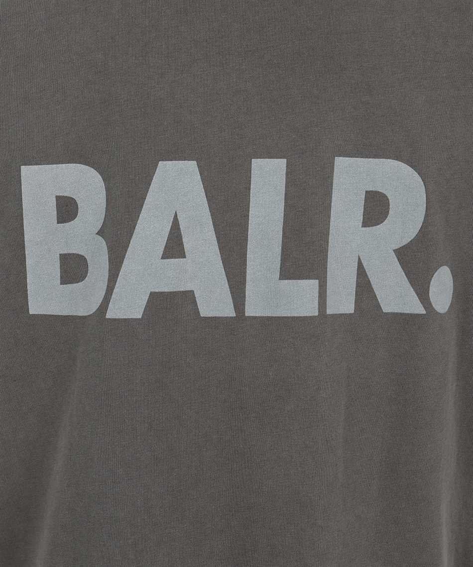 Balr. JoeyBoxWashedT-Shirt T-shirt 3