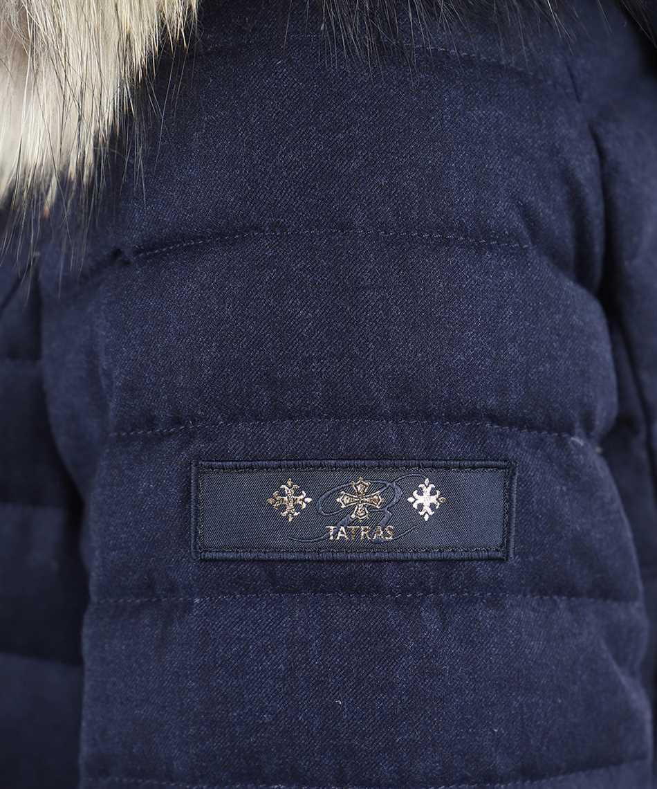 TATRAS LTAT20A4581 D CIMA Jacket 3