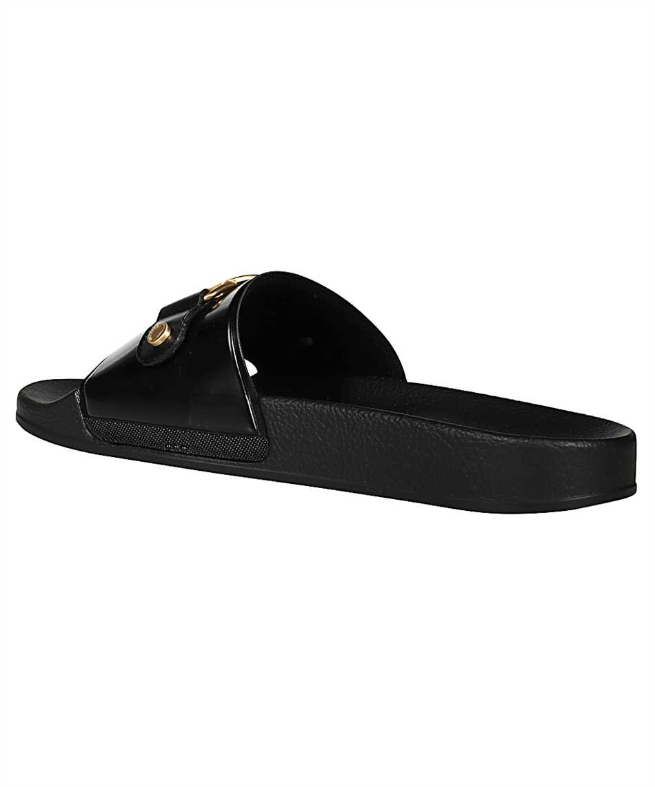 Moschino MB28042G0AG1 Pantolette 3