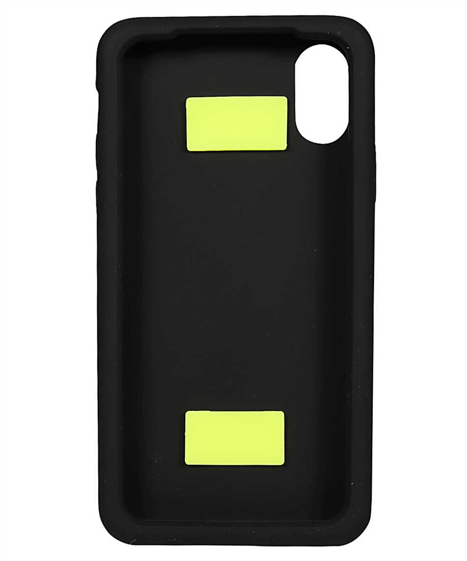 Off-White OMPA013R20294020 FINGER GRIP iPhone XS cover 2