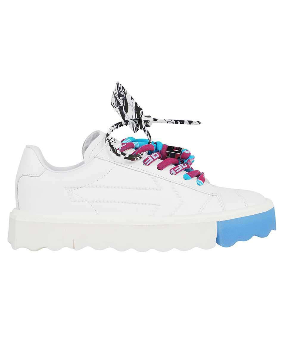 Off-White OWIA264S21LEA001 SPONGE Sneakers 1