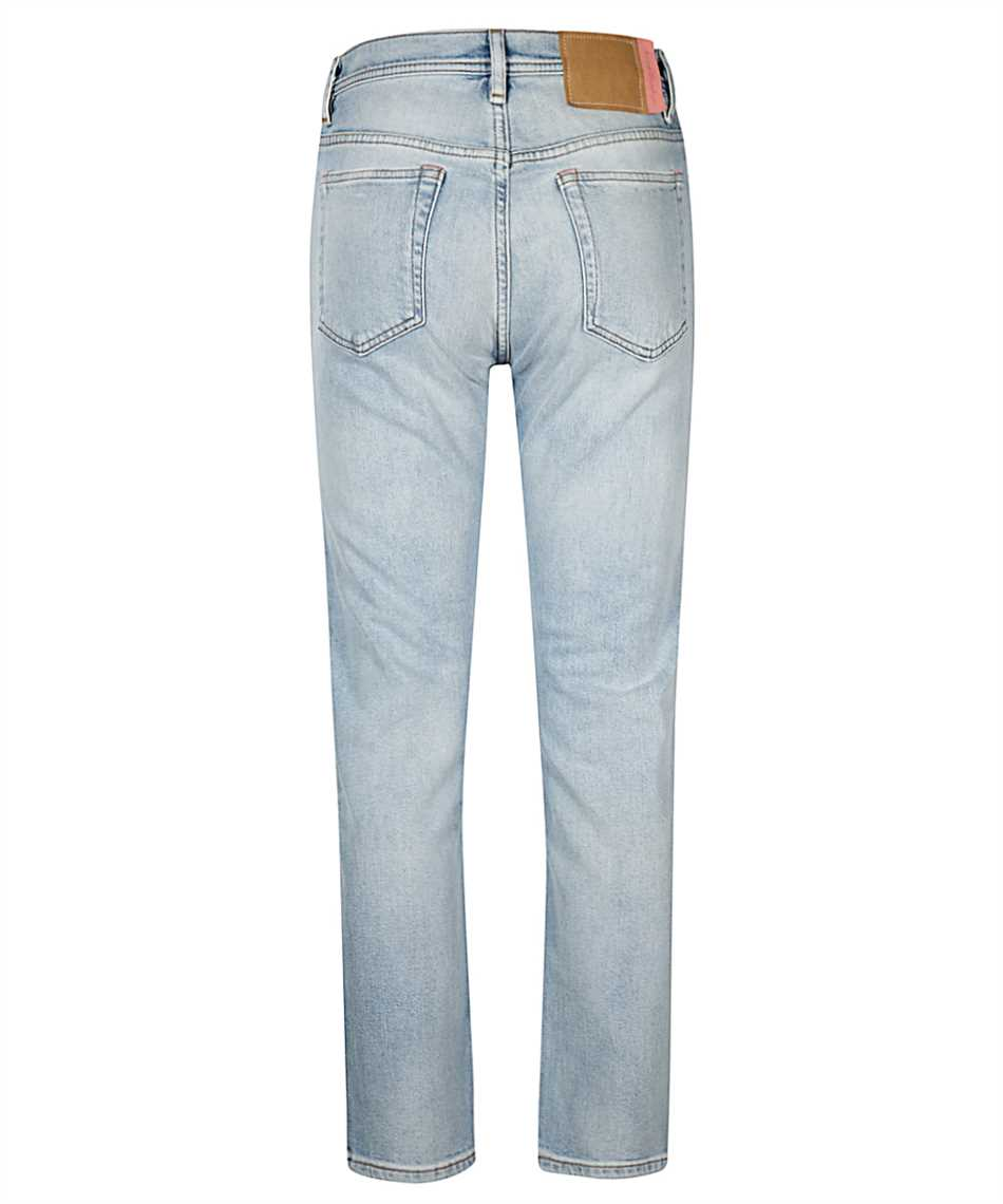 Acne River Lt Blue Jeans 2