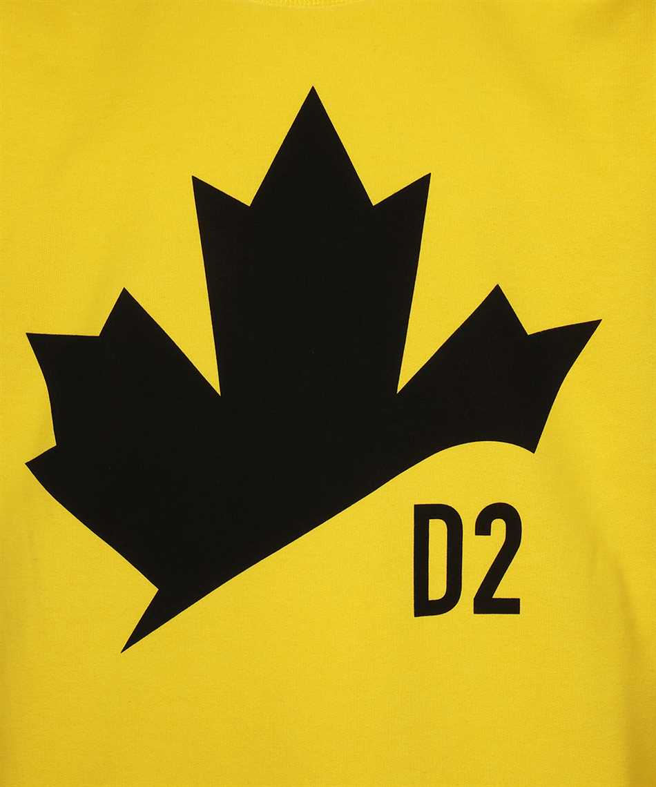 Dsquared2 S74GU0490 S25030 Sweatshirt 3