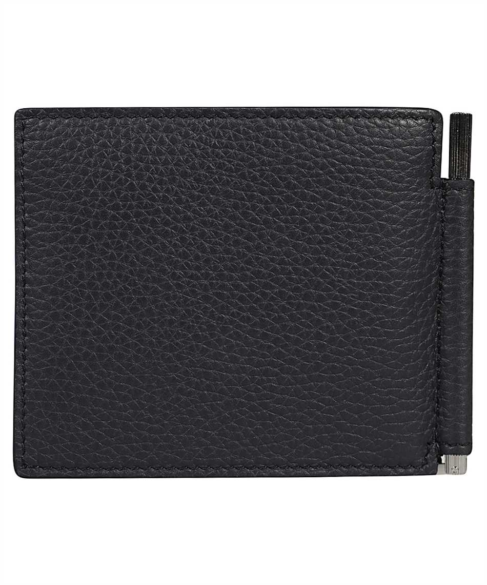 Tom Ford Y0231P CP9 T LINE Wallet 2