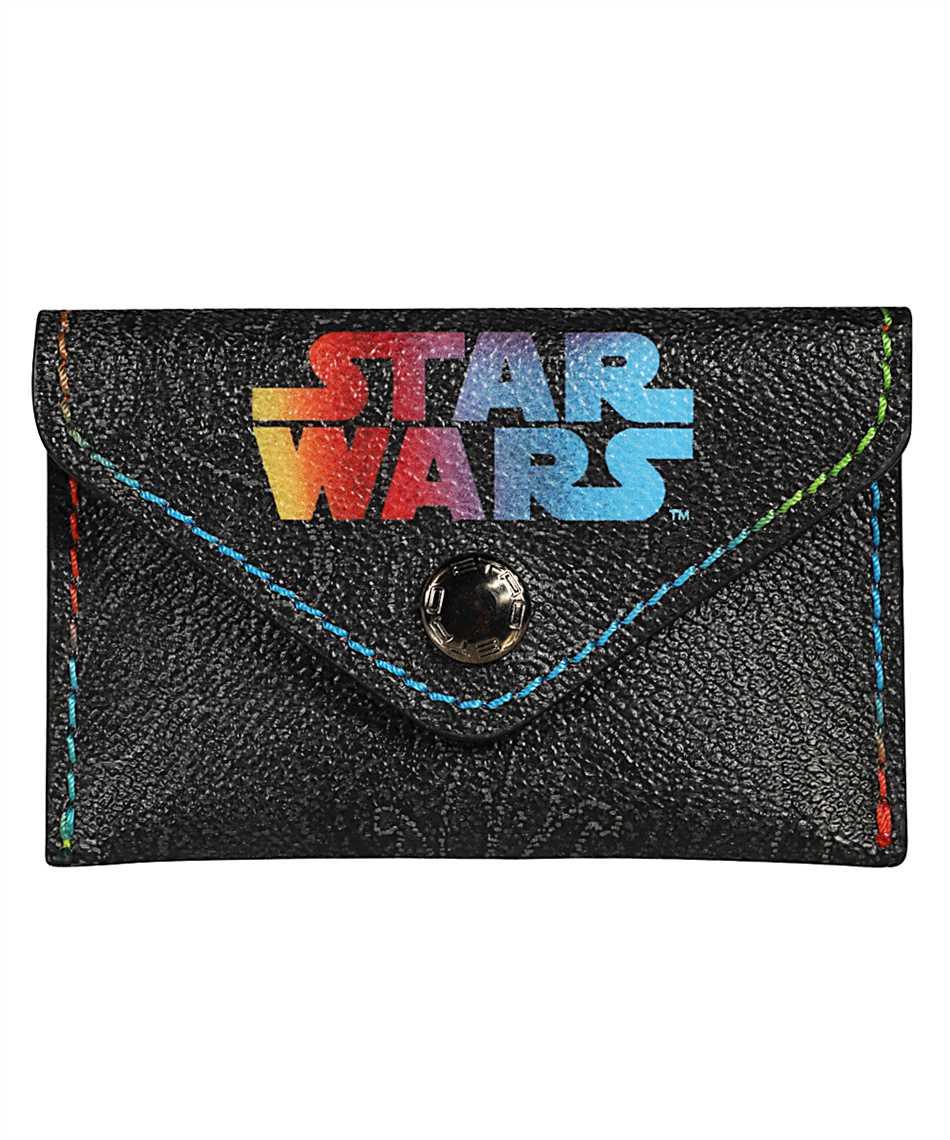 Etro 1I447 2281 STAR WARS Porta carte di credito 1