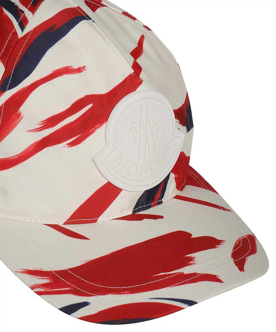 Moncler 3B774.00 5956K BASEBALL Cap 3
