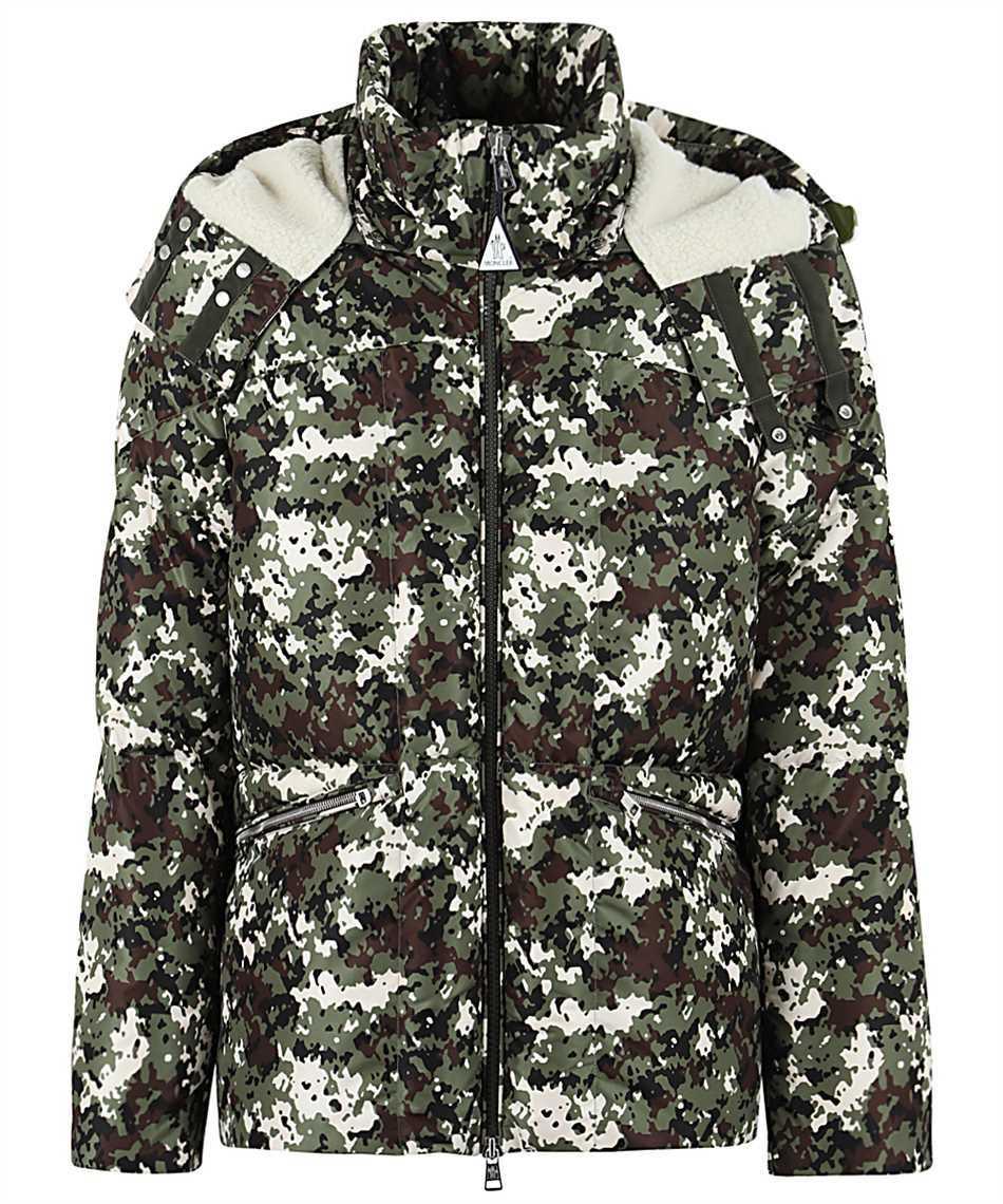 Moncler 1B566.00 54AND BLANC Jacket 1