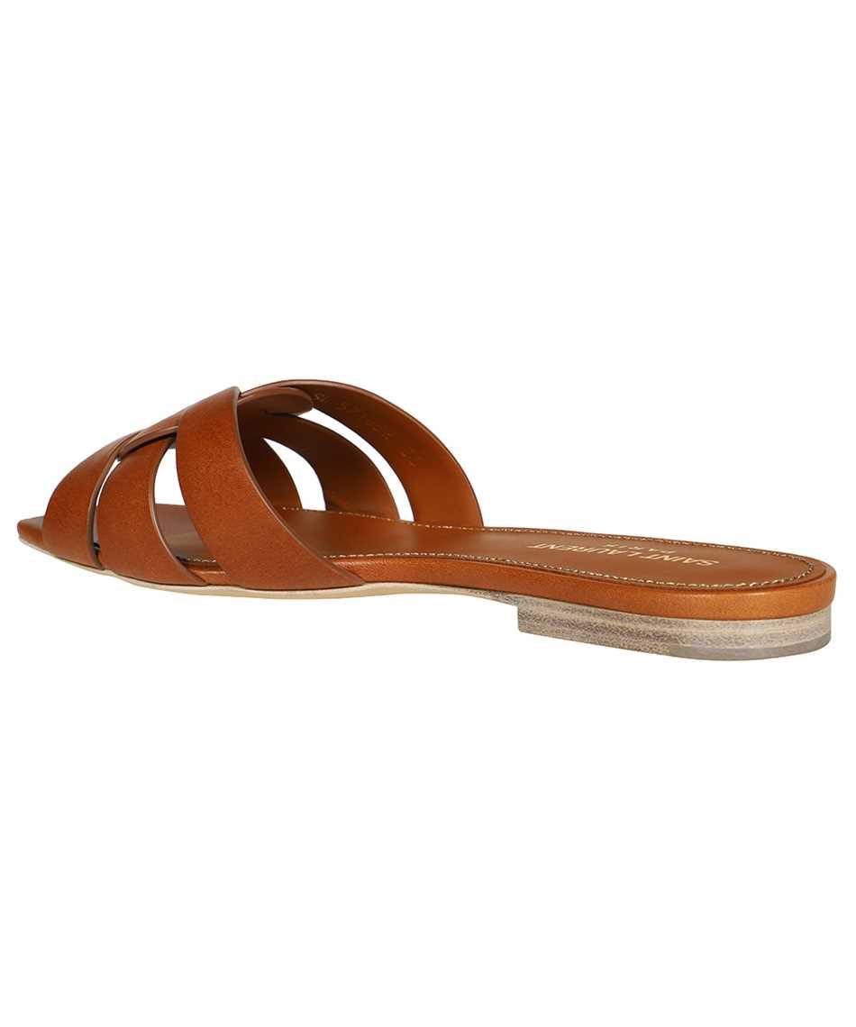 Saint Laurent 571952 BDA00 TRIBUTE Sandals 3