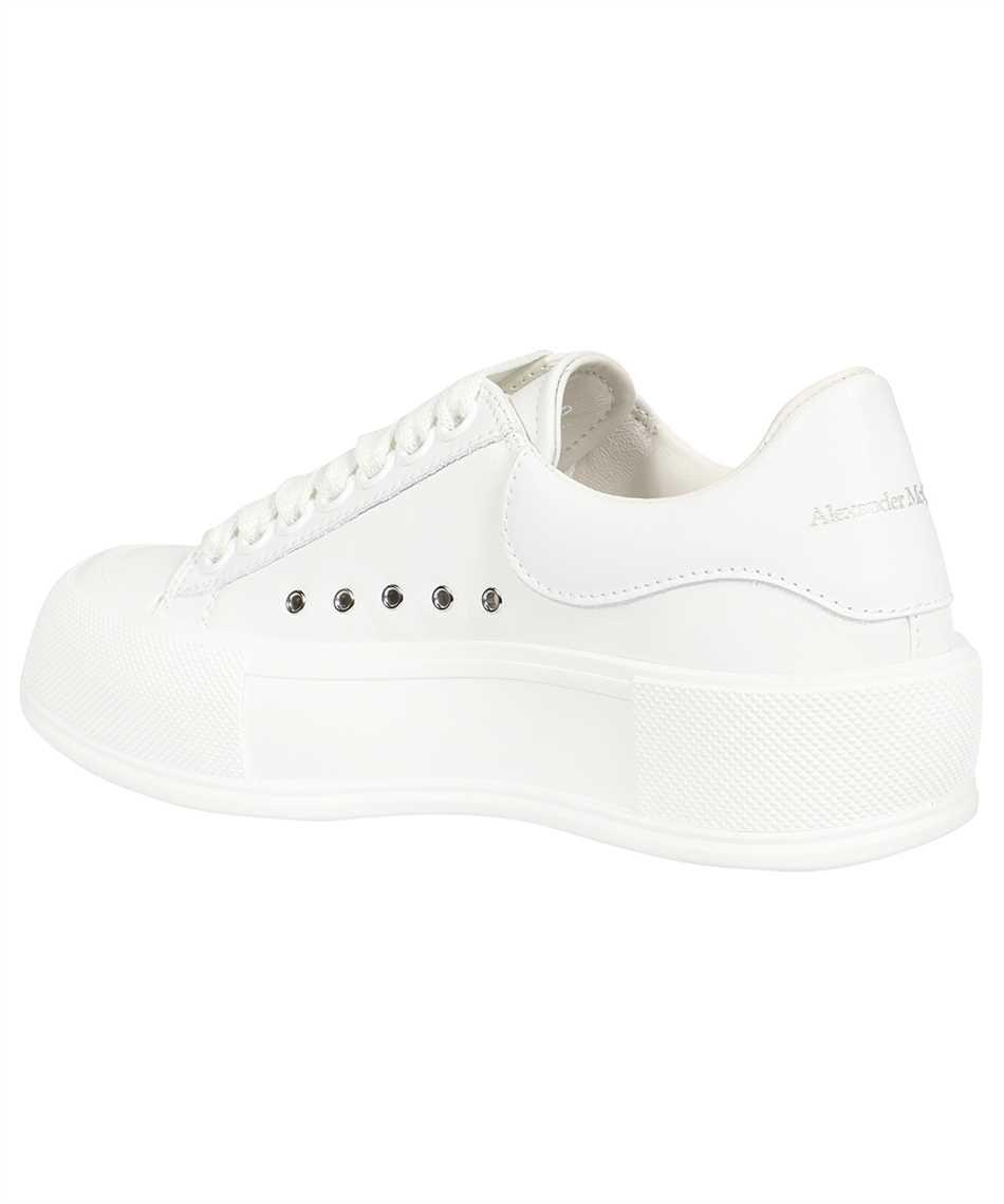 Alexander McQueen 667245 WIAB6 DECK LACE UP Sneakers 3