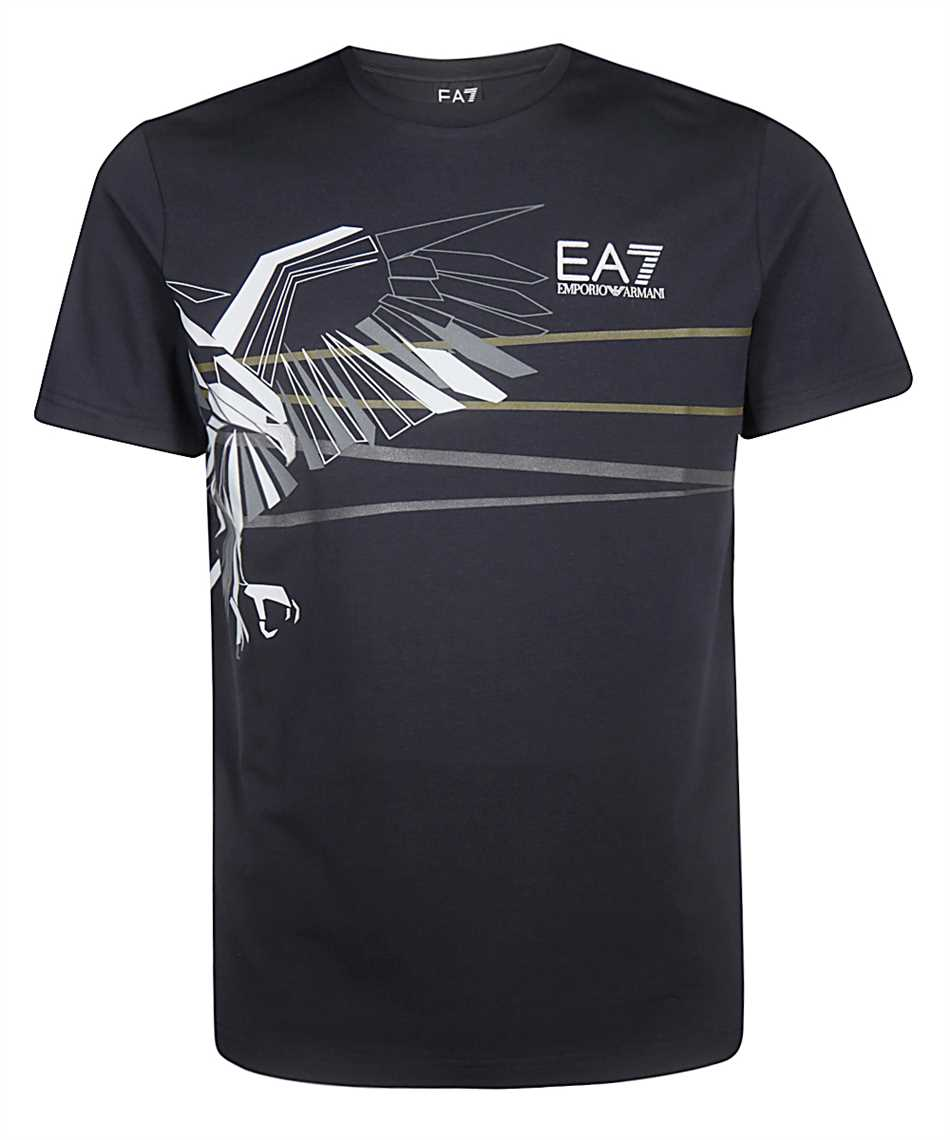 EA7 6GPT69 PJQ9Z T-shirt 1