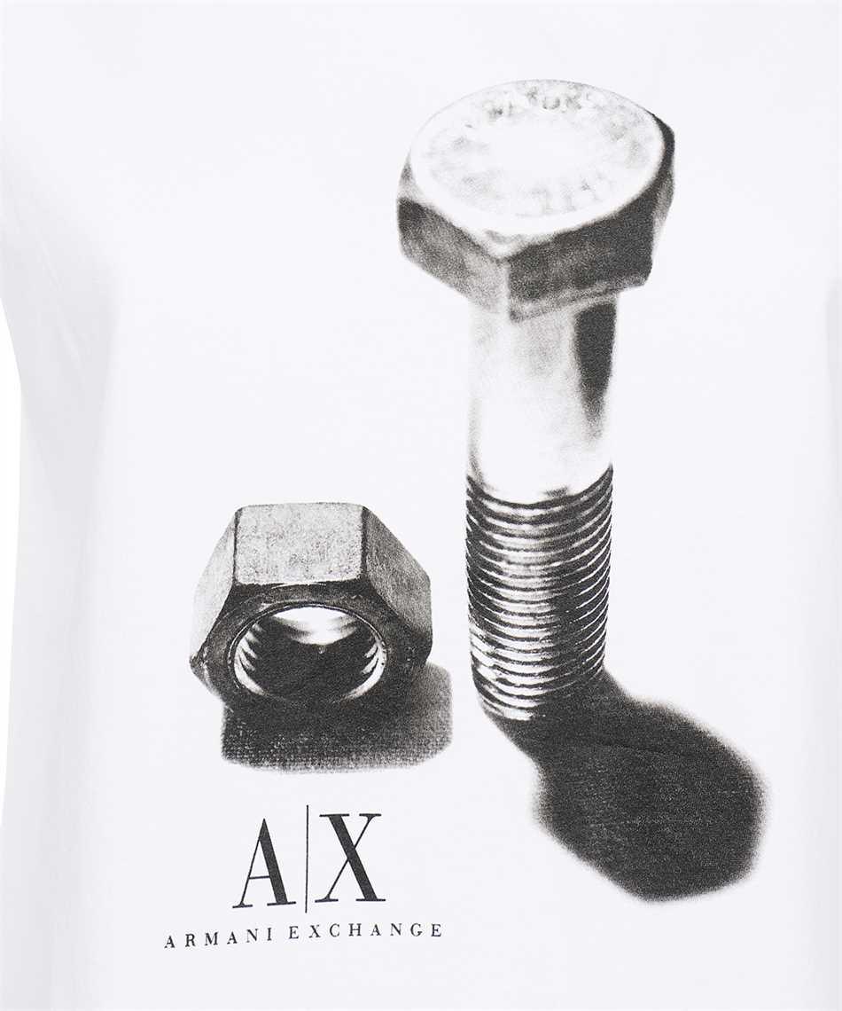 Armani Exchange 6KYTEA YJ6QZ GRAPHIC T-Shirt 3