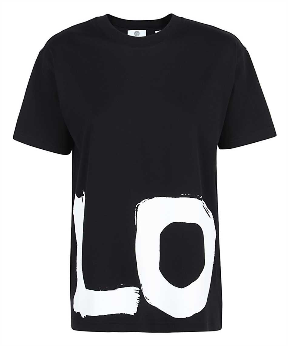 Burberry 8037302 LOVE PRINT T-shirt 1