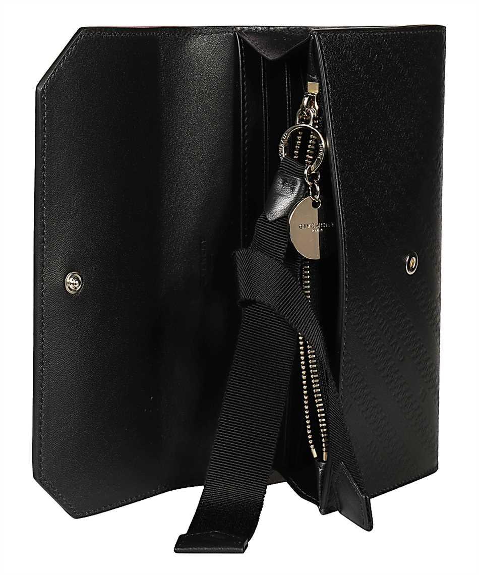 Givenchy BB60BHB0RX BOND FLAP Wallet 3