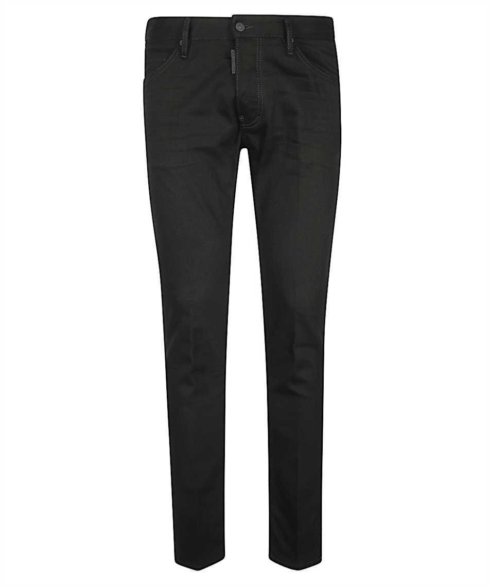 Dsquared2 S74LB0759 S30342 SKATER Jeans 3