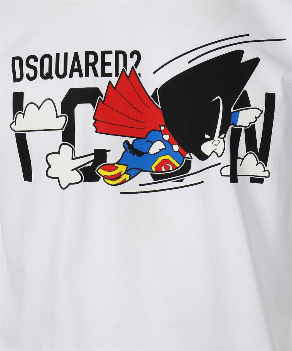 Dsquared2 S79GC0012 S23009 T-Shirt 3