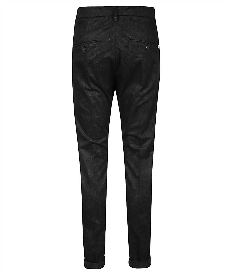 Don Dup UP235 FSE217U XXX GAUBERT SLIM-FIT Trousers 2
