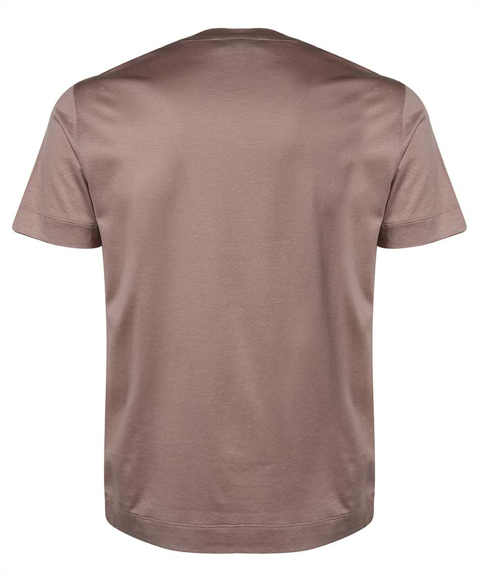 Emporio Armani 3K1TF3 1JUVZ FRONT LOGO T-shirt 2