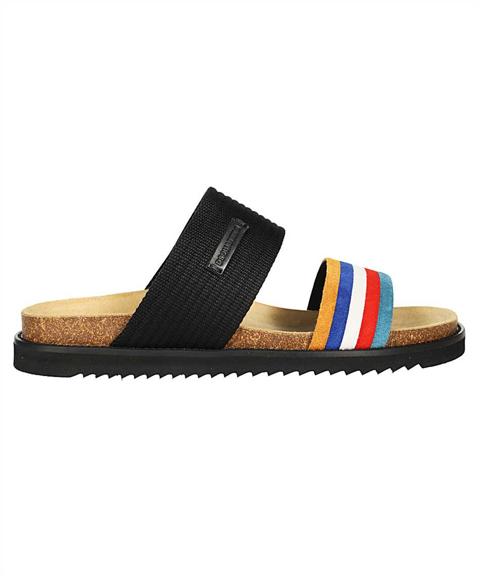 Dsquared2 FSM0037 85800001 Slides 1
