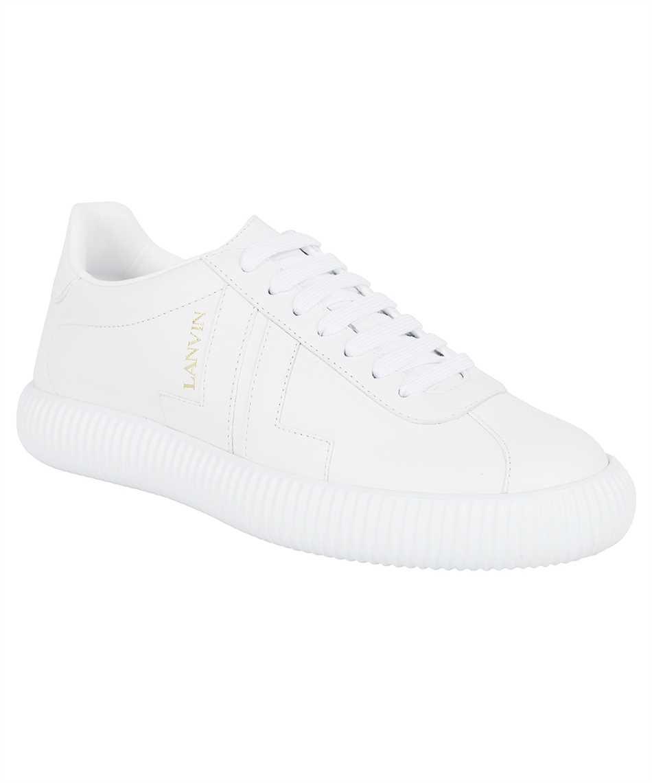 Lanvin FW SKLS00 NAPA A21 LEATHER GLEN ARPÈGE Sneakers 2