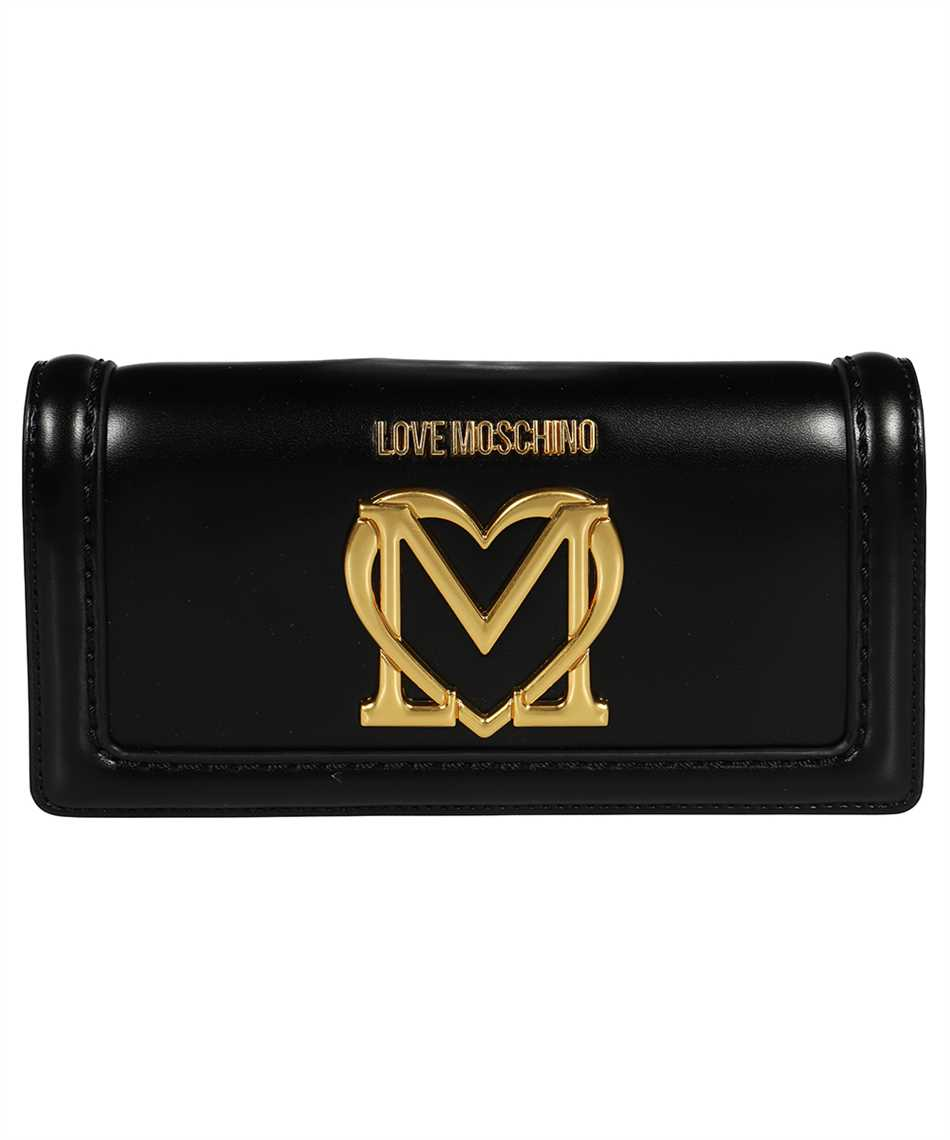 LOVE MOSCHINO JC5637PP0CKK Wallet 1