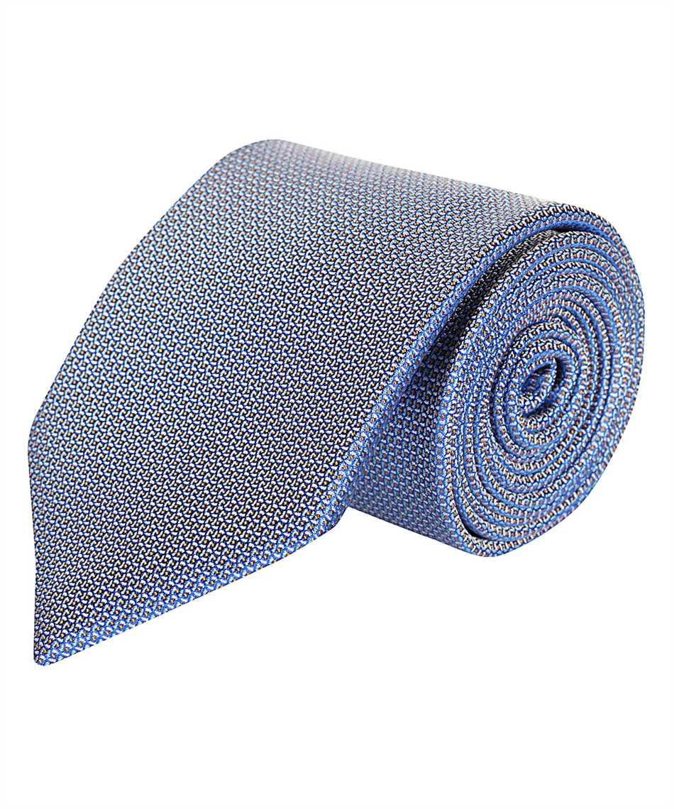 Brioni O61D00 P9486 Cravatta 2