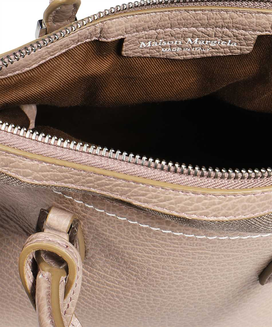 Maison Margiela S56WG0082 P4348 5AC MINI Tasche 3