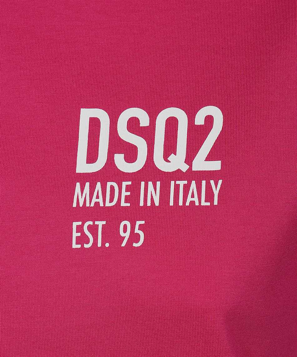 Dsquared2 S72GD0297 S23009 MADE IN ITALY T-shirt 3