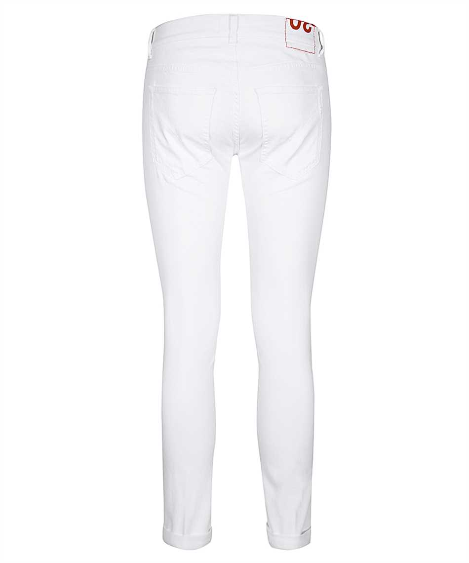 Don Dup UP424 BSE027 PTD RITCHIE Jeans 2