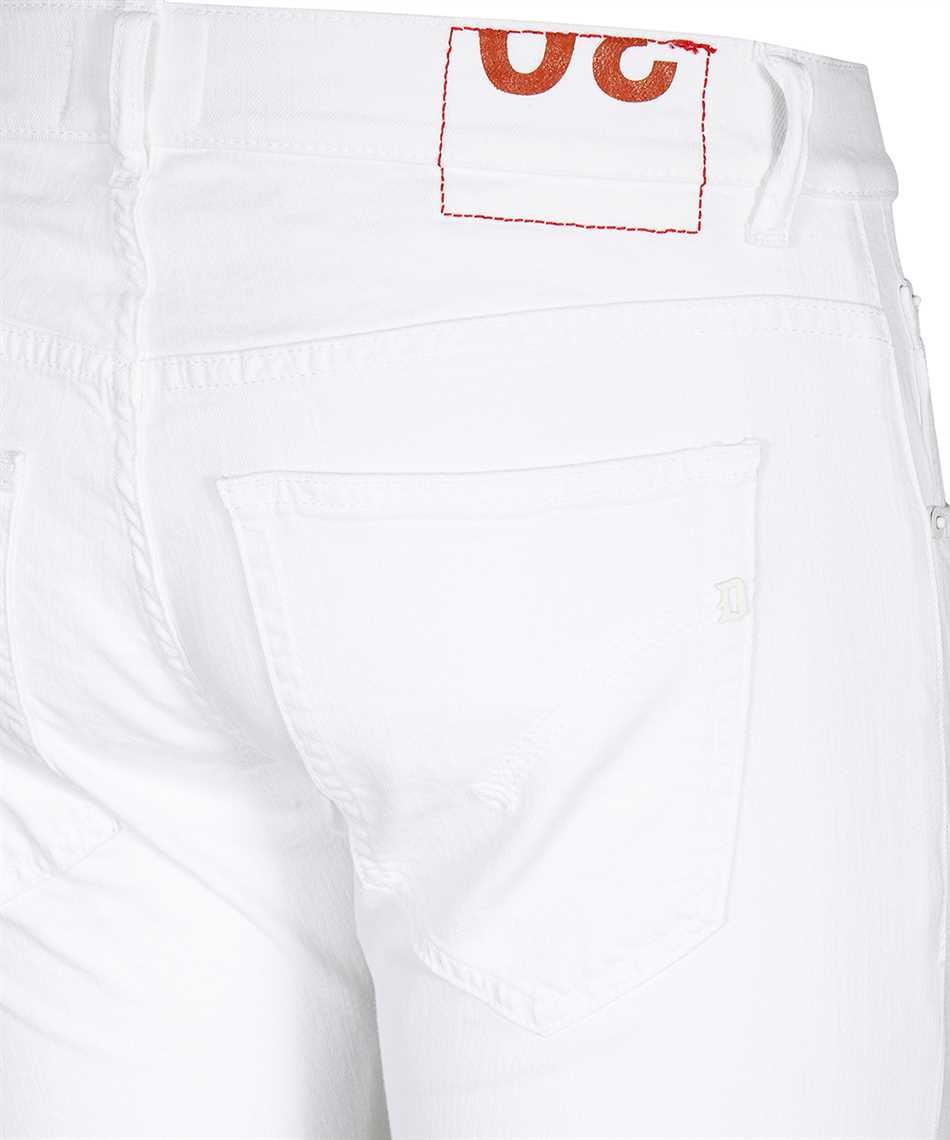 Don Dup UP424 BSE027 PTD RITCHIE Jeans 3
