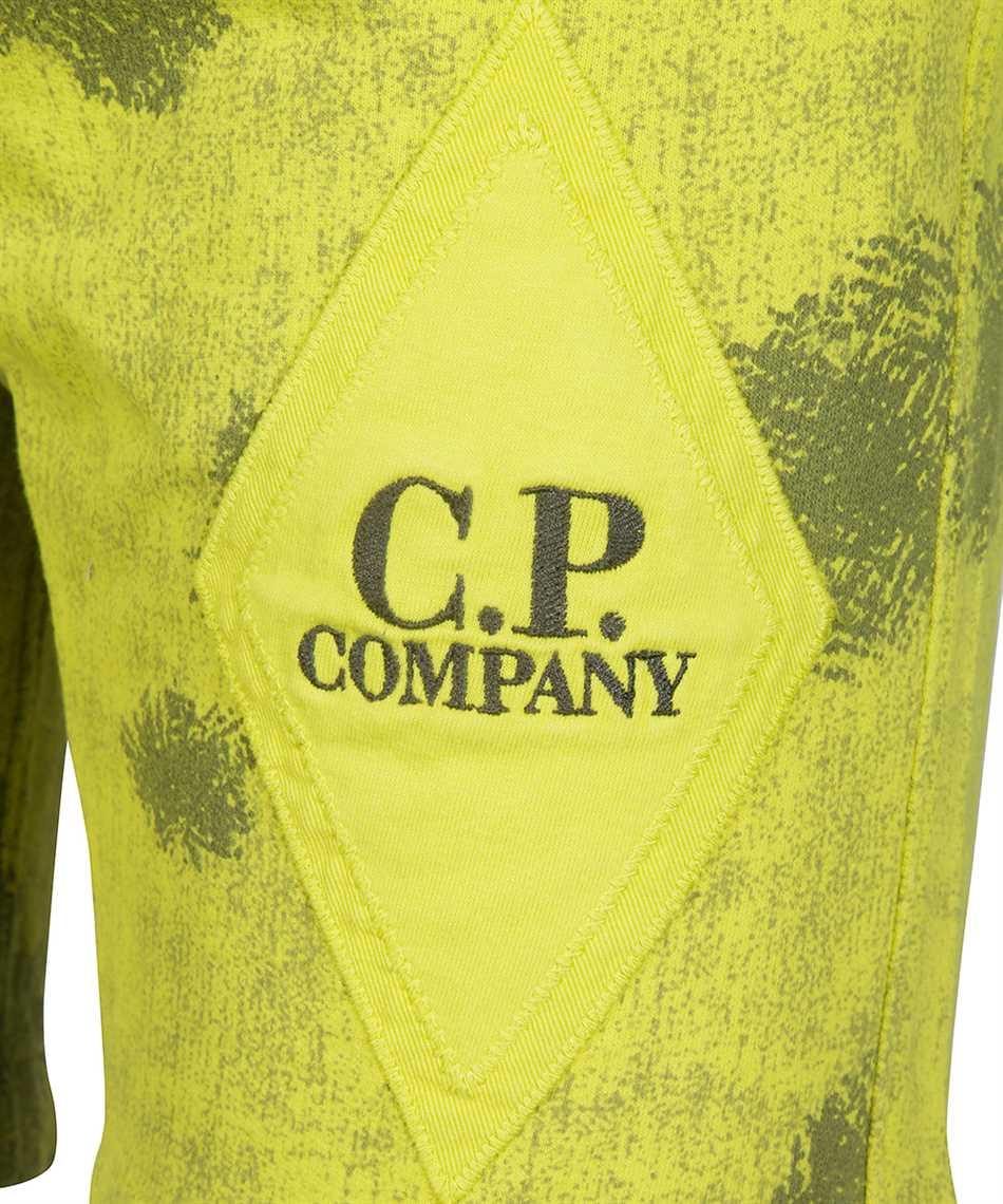 C.P. Company 07CMSS096A-005518G PATTERNED Bermuda 3