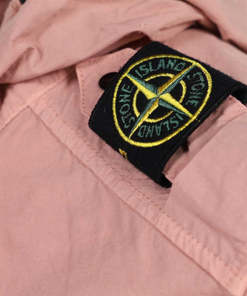 Stone Island 11602 OVERSHIRT Jacket 3