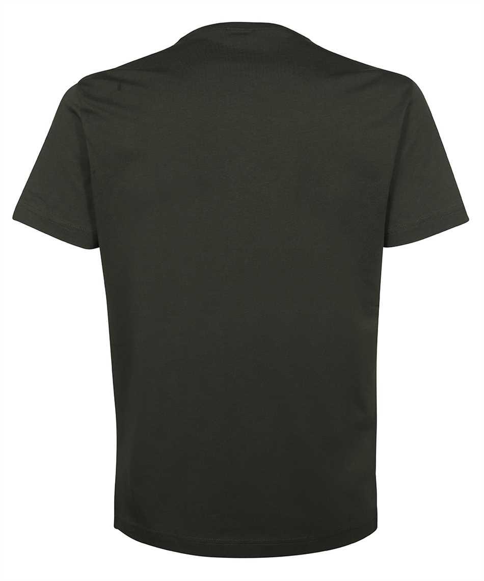 EA7 3KPT78 PJACZ T-shirt 2