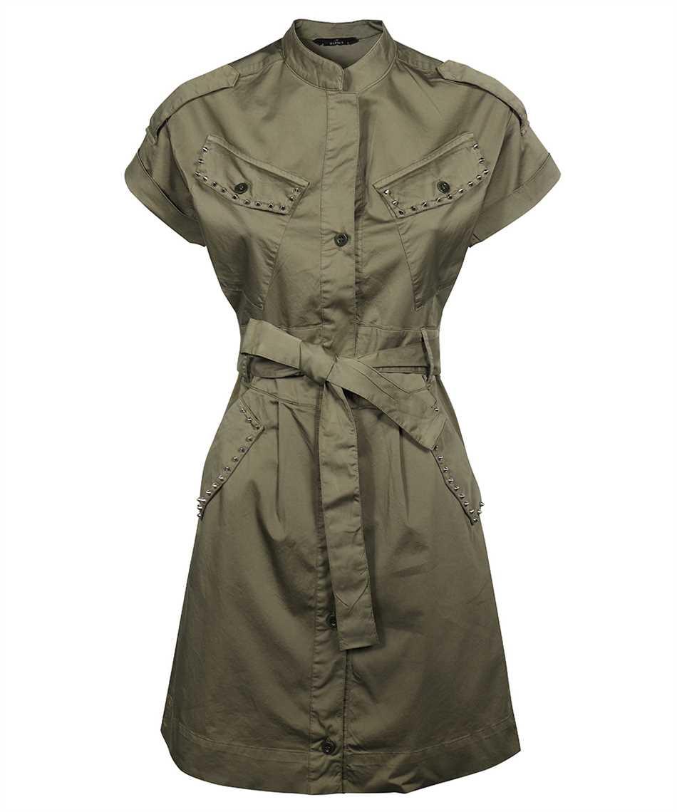 Mason's 4AB2333B CBE346 SILVIE MINI Dress 1