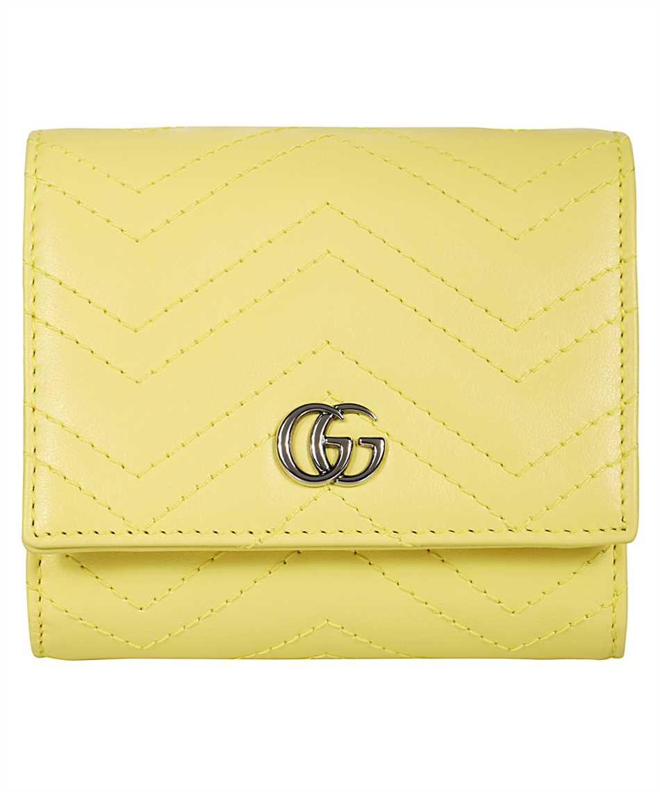 Gucci 598629 DTD1P Portafoglio 1