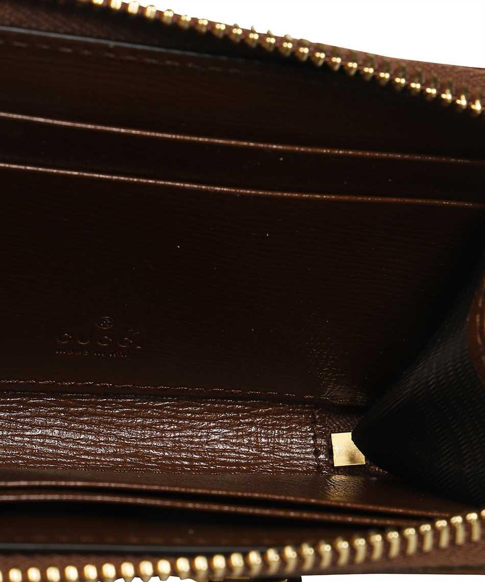 Gucci 658549 92TCG HORSEBIT 1955 Card holder 3