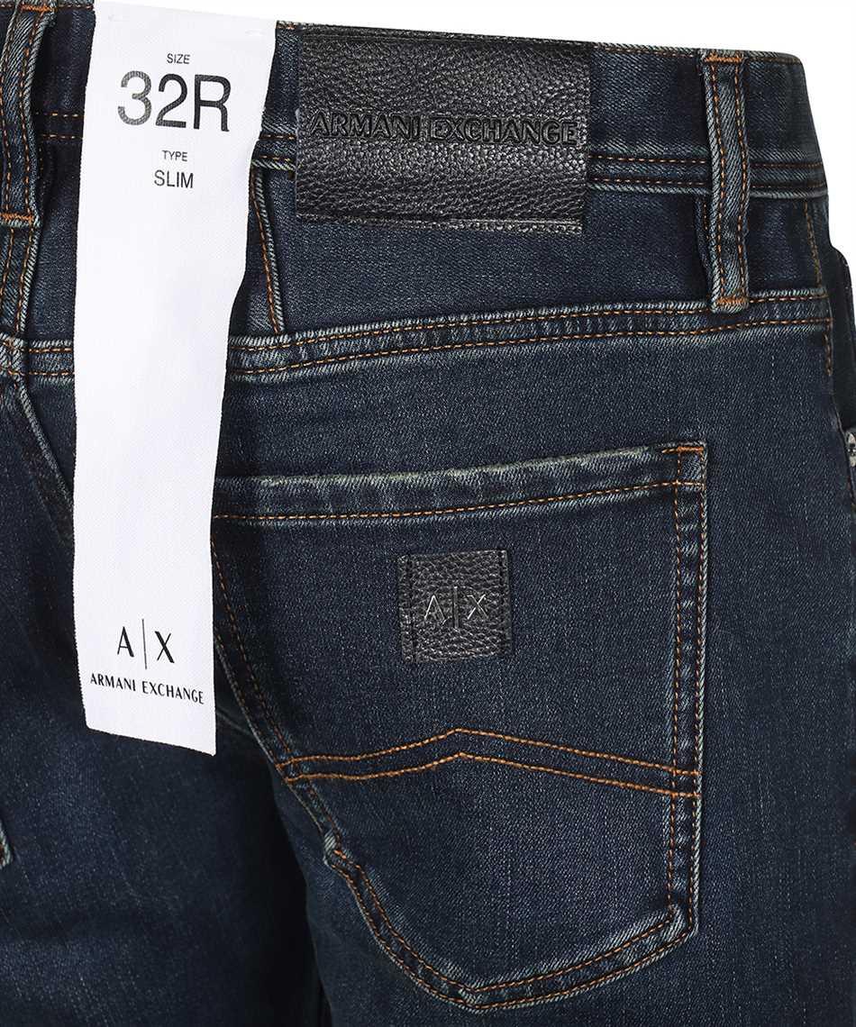 Armani Exchange 6KZJ13 Z1NPZ SLIM Jeans 3