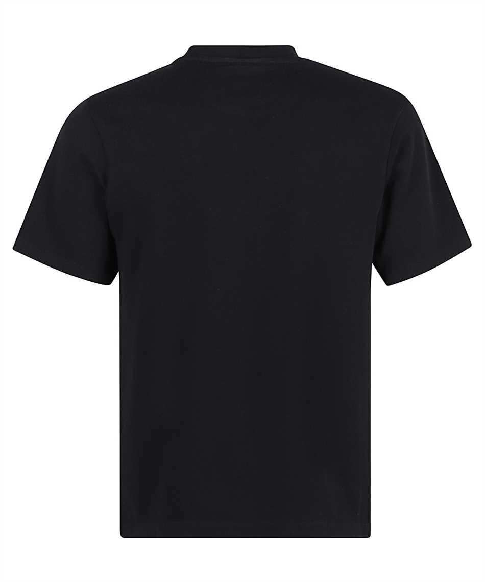 Filling Pieces 80313591861 ESSENTIAL CORE LOGO T-shirt 2