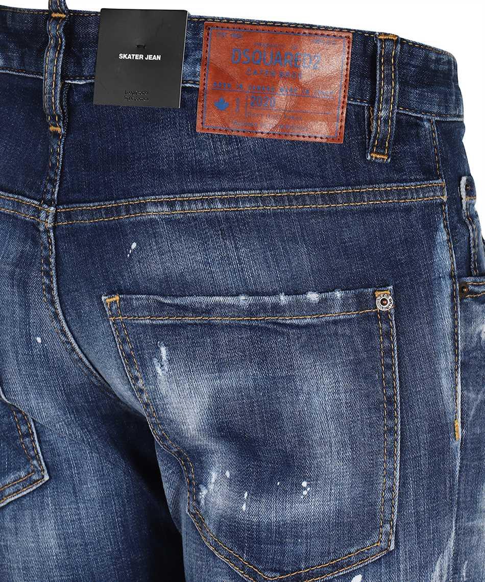 Dsquared2 S71LB0822 S30342 SKATER Jeans 3