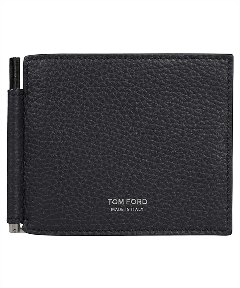 Tom Ford Y0231P CP9 T LINE Wallet 1