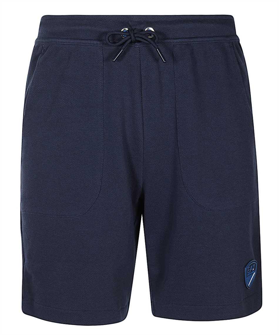 EA7 3HPS07 PJ4CZ Shorts 1