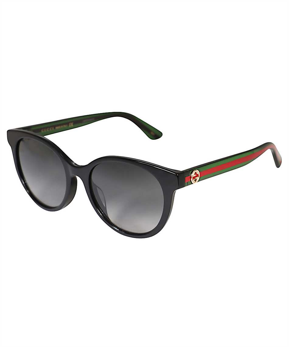 Gucci 610932 J0740 Sunglasses 2