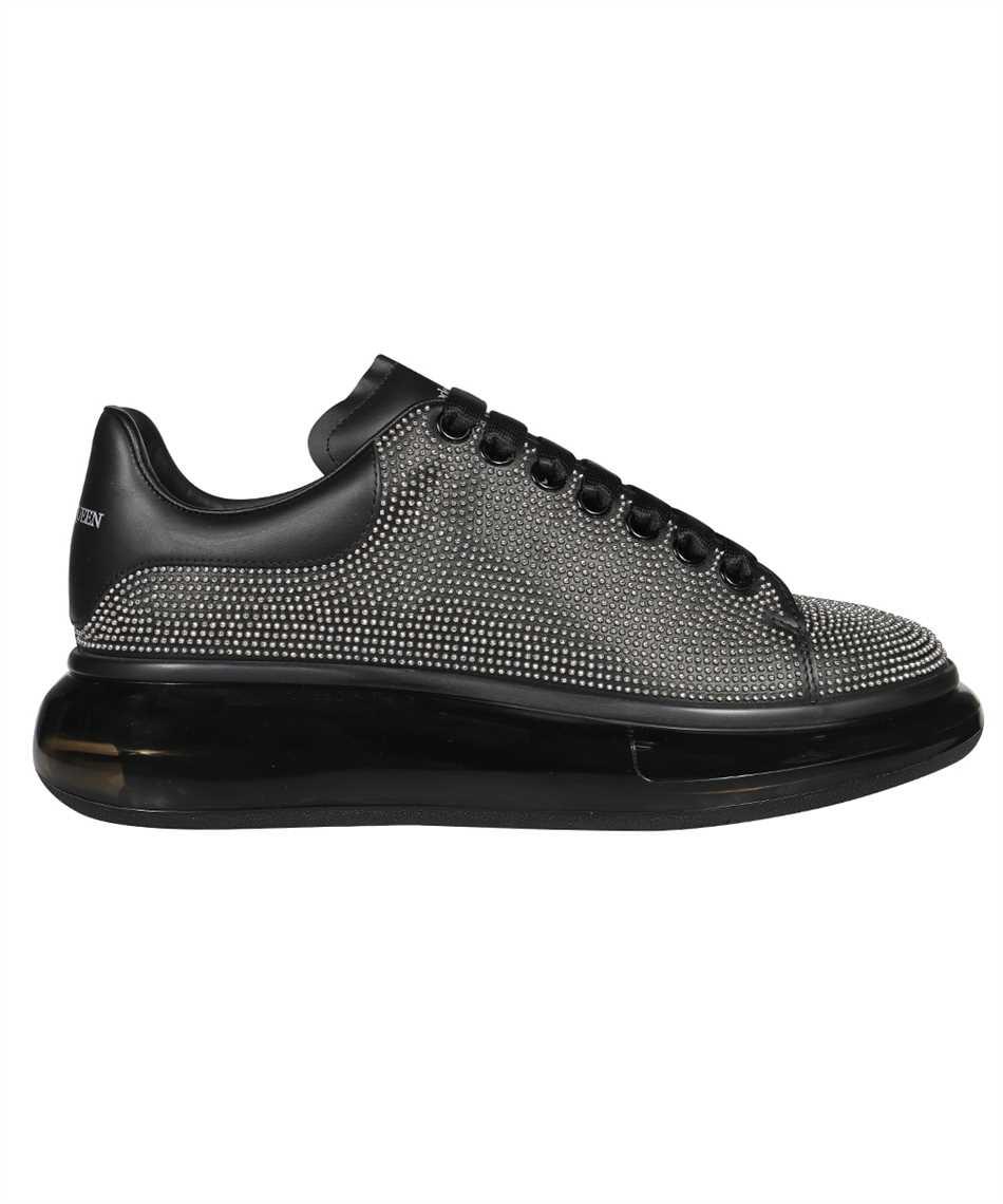 Alexander McQueen 645874 WHZ4Q OVERSIZED Sneakers 1