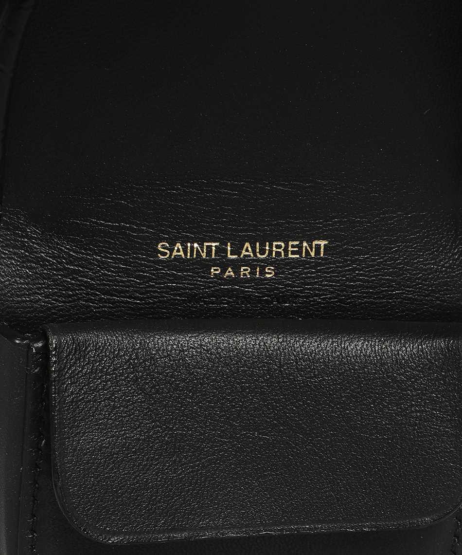 Saint Laurent 664516 DZEDW Geldbörse 3