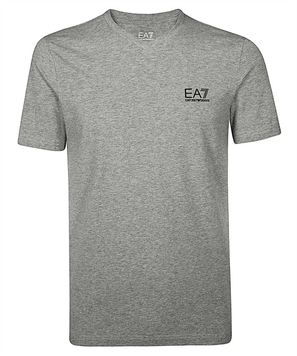 EA7 8NPT53 PJM5Z T-shirt 1