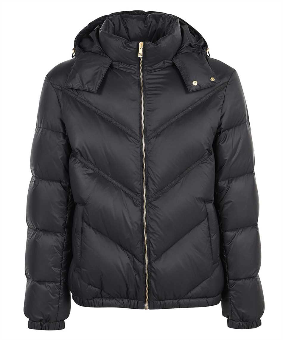 Versace A87434 A233255 PUFFER Jacket 1
