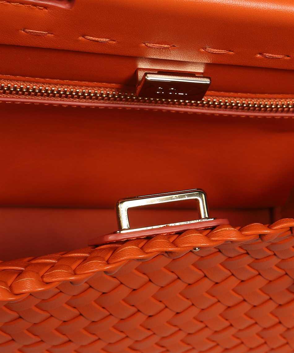 Dolce & Gabbana BB6960 AO398 SMALL SICILY 62 SOFT Tasche 3