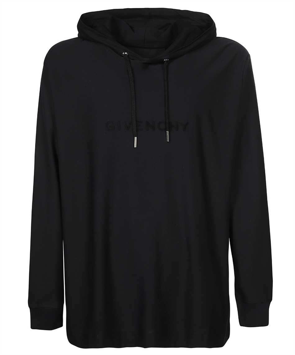 Givenchy BM715N3Y6M 4G OVERSIZED Hoodie 1